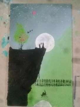 Painting  (dream) $
