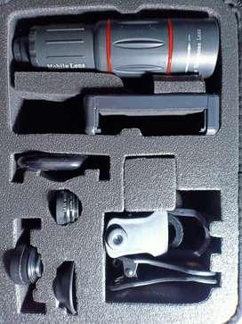 Apexel Phone photography kit
