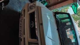 Tata Sumo Gold 2014 Diesel 100000 Km Driven