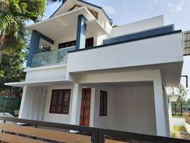 3Bhk Indipendent House For Sale In Kangarappady  200 mtr Junction