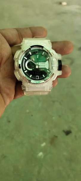 Fix price g shok watch