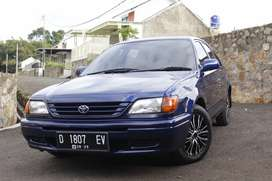 Toyota Soluna 2000 Bensin