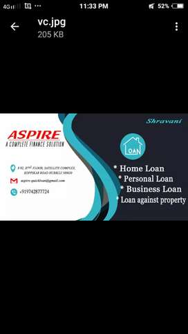 Sales for loans