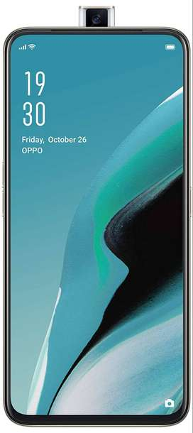 Oppo Reno 2Z White 8/256GB  PerformanceMediaTek Helio P90Storage256 GB