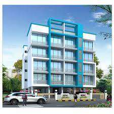 Sec 25. New booking 1 bhk in g 4 storey
