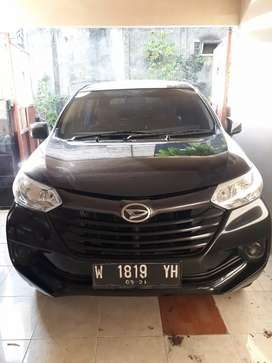 All new  Xenia  type X 1300 cc manual