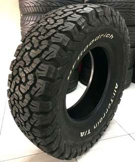 Ban BF Goodrich AT All Terrain 285/70 R17 Jeep Wrangler Land Cruiser