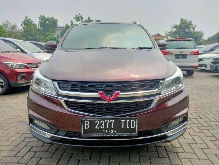 Promo Wuling Cortez 1.5C T Lux+ 2019 Jakarta
