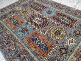 Hand made Carpets Rugs