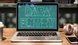 Job Opening For Data Entry / Back Office - All Mumbai & Navi Mumbai