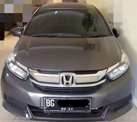 Honda Mobilio S Manual Tahun 2018 Pjk Bln 09 2020 Orisinil Siapakai!