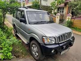 Mahindra Scorpio 2005 Diesel 135000 Km Driven