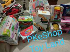 Toys for Kids Available at Wholesale price