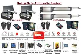 Swing Gate Automatic System
