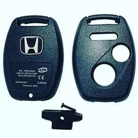 Cover Key Honda 2 Tombol