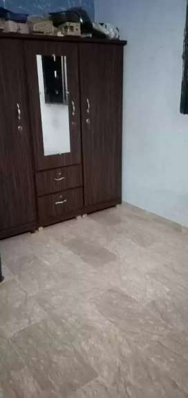 2 Rooms portion for sale