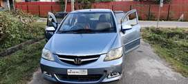 Honda City ZX 2008 Well Maintained No Need To Spend A Single Rupee.