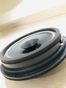 High Quality Car Speakers