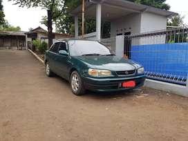 All New Corolla 1.6 SEG 1996, Jual BU 37jt NET