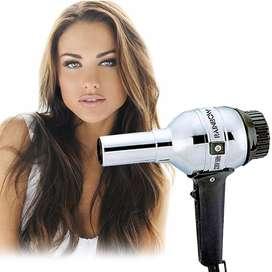 Pengering Rambut Listrik - Hair Dryer