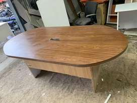 Office conference tables and dinning tables