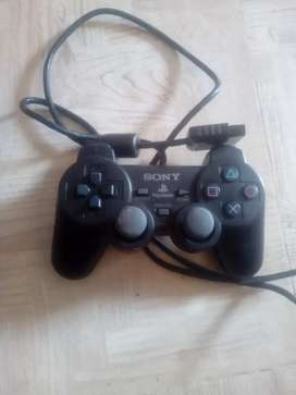 Sony ps3 remots only 1week old