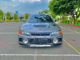 Mitsubishi Lancer 1997 Bensin