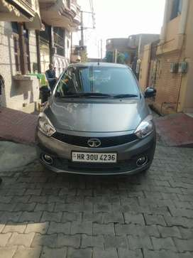 Tata Tiago xz opt June 2019 only 7 months