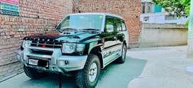Mitsubishi Pajero 2012 Diesel 98000 Km Driven