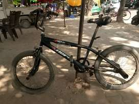 Cycle seling