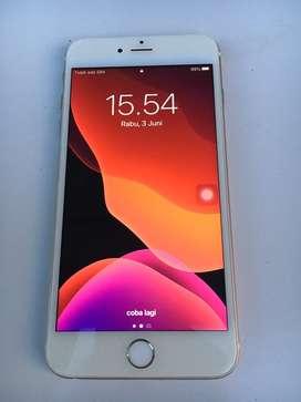 Iphone 6s plus 128 gb ex inter