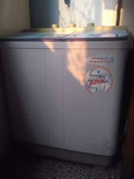 Forsale mesin cuci mert diamitsu