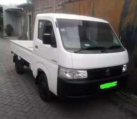 Suzuki New Carry Pick Up Mulus