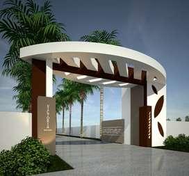 Perur - greenary villas for sale in Coimbatore