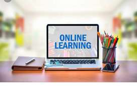 Online  tution classes for class 8, 9 , 10 , 11 ,12 .