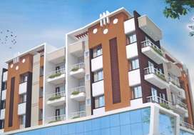 BARTAND 2bhk apartment