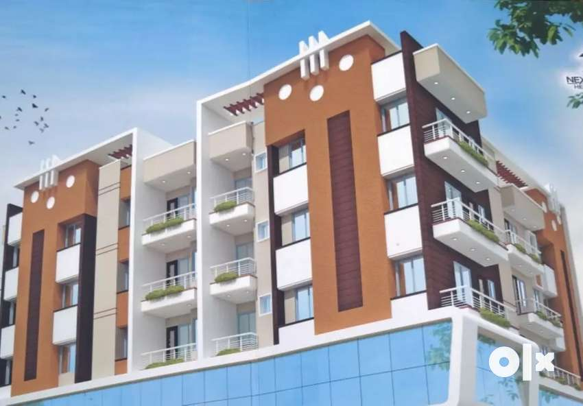 BARTAND 2bhk apartment 0