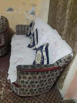 Sofa set with awesome quality