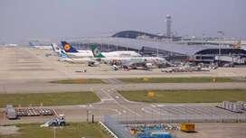Ground Staff job - Ground Staff Job - Ground Staff Job - Airport Job G