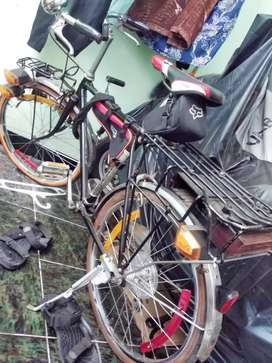 Sepeda Federal unik & langka