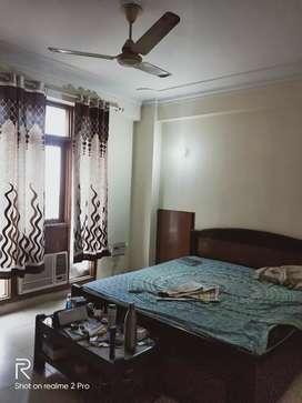 3bhk society flat near Metro Station dwarka delhi
