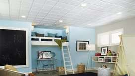 Gypsum celling tails 55rs only