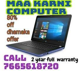 8gb ram 1000gb hardisk dell hp Lenovo cor i3 i5 i7 c2d DC laptop