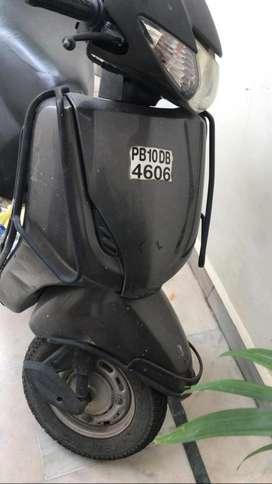 honda activa 110 cc