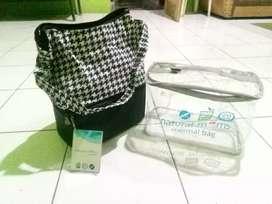 Cooler Bag/Tas penyimpan asi