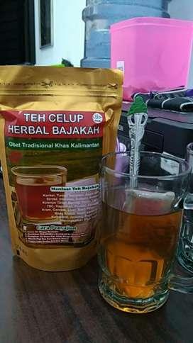 Teh Bajakah Original 30 Sachet Ready