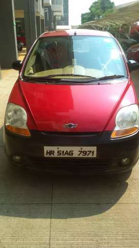 Spark petrol + lpg model in excellent condition is on sale