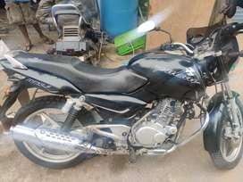 Very good conditon, no any working on this bike