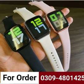 Smart Watch T500 *Cash On Delivery* Calling Feature