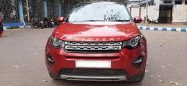 Land Rover Discovery 4 3.0L TDV6 SE, 2016, Diesel